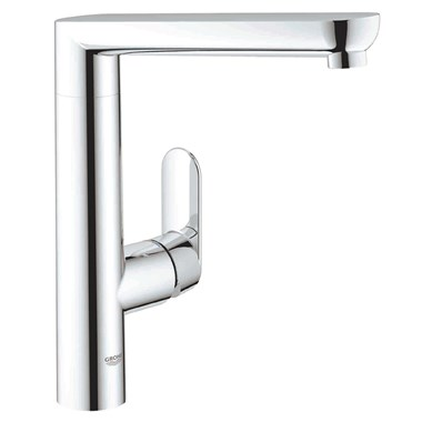Grohe K7 Single Lever Mono Sink Mixer