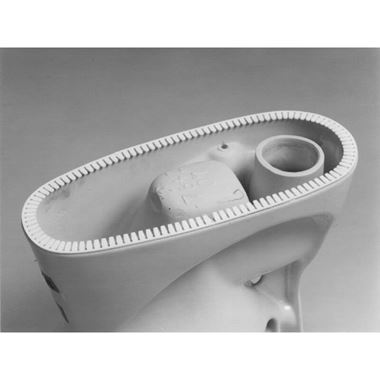 Haro-Secur Ceramic Sanitaryware Insulation Installation Tape - 3 Strips