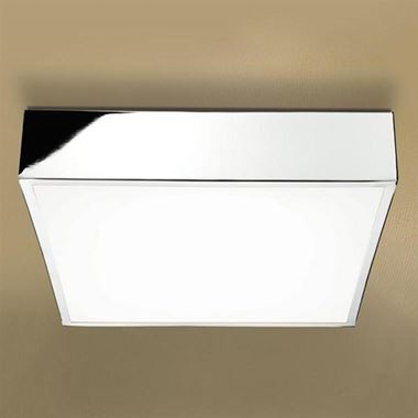 HIB Inertia LED Illuminated Ceiling Light