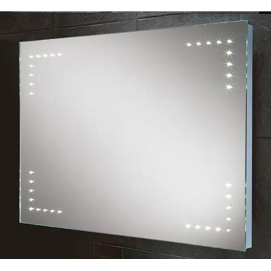 HIB Larino Steam Free LED Illuminated Mirror