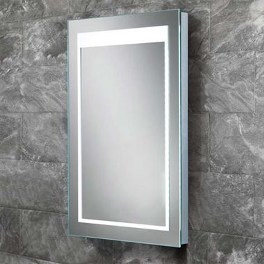 HIB Liberty Steam Free LED Illuminated Mirror