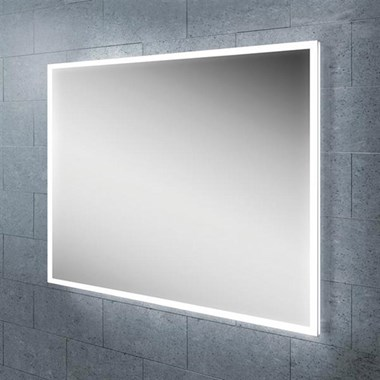 HIB Globe 60 Steam Free LED Illuminated Mirror