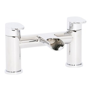 High Life Atholl Deck Mounted Bath Filler