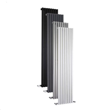 Ultra High Gloss Kinetic Radiator 1800mm x 360mm