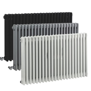 Ultra Colosseum Triple Radiator 600mm x 1011mm