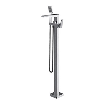 Phoenix ID Series Floor Standing Bath Shower Mixer