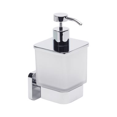 Roper Rhodes Ignite Wall Mounted Soap Dispenser