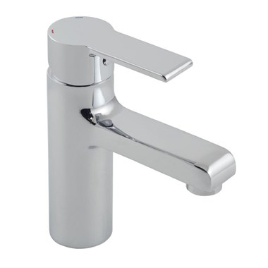 Vado Ion Single Lever Mono Basin Mixer without Waste