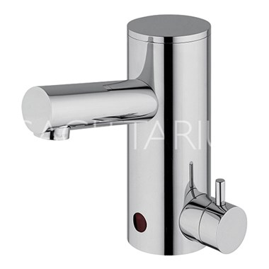 Sagittarius Infra Red Thermostatic Basin Mixer  (Art J901J)