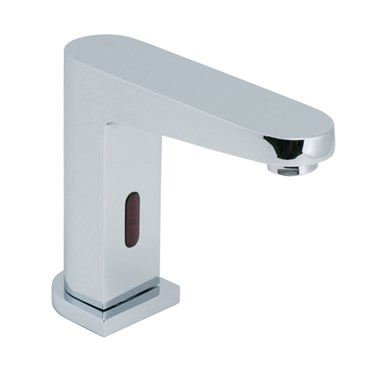 Vado I-tech Life Deck Mounted Infra-red Mono Basin Mixer