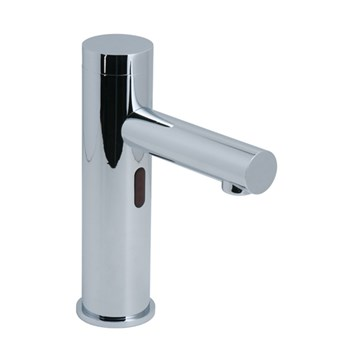 Vado I-tech Zoo Deck Mounted Infra-red Mono Basin Mixer