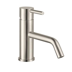 Inox Stainless Steel Extended Single Lever Basin Mixer