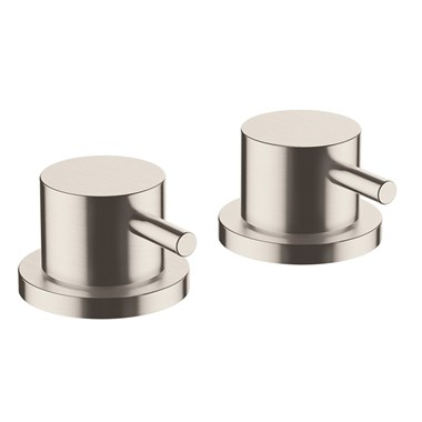 Inox Stainless Steel Deck Panel Valves