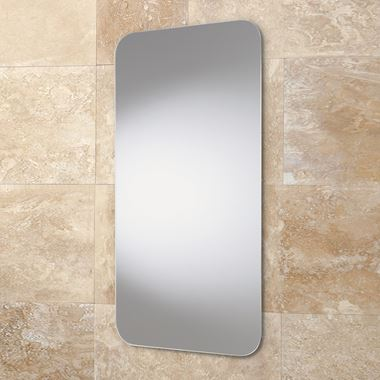 HIB Jazz Landscape or Portrait Mirror
