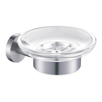 Just Taps Inox Wall Mounted Soap Dish