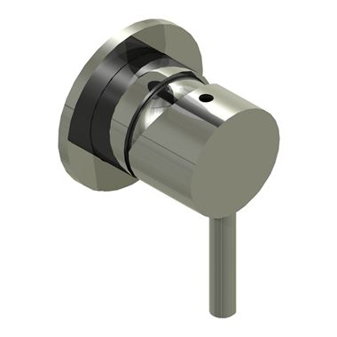 Just Taps Inox Single Lever Manual Valve