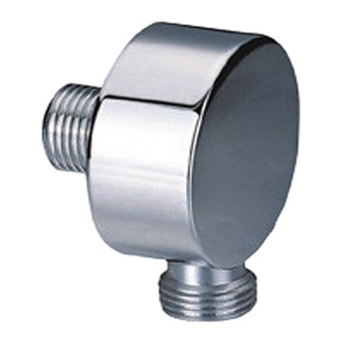 Just Taps Inox Luxury Shower Outlet Elbow