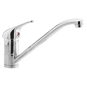 Ultra Eon Mono Sink Mixer With Swivel Spout