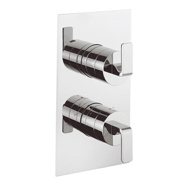 Crosswater KH Zero 1 Thermostatic Shower Valve