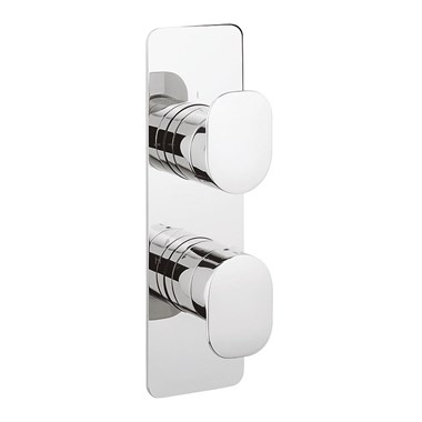Crosswater KH Zero 2 Thermostatic Shower Valve