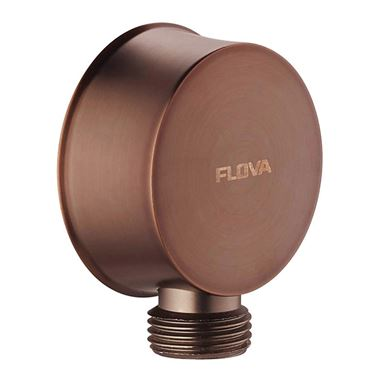 Flova Liberty Wall Outlet Elbow - Oil Rubbed Bronze