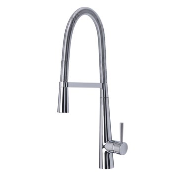 Mayfair Go Go Kitchen Sink Mixer Tap with Pull Out Spray