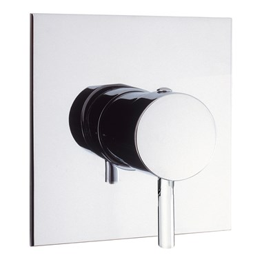Crosswater Kai Lever Concealed Manual Shower Valve