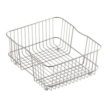 Kohler Stainless Steel Wire Basket for Icerock Sink