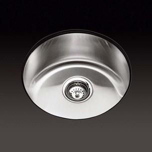 Round Kitchen Sinks | Tap Warehouse