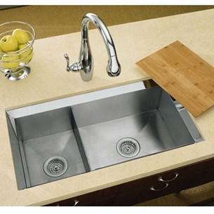 Kohler Sinks UK | Designer Kitchens | Tap Warehouse on