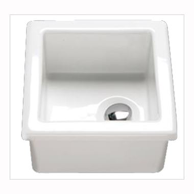RAK Laboratory Sink 2 Single Bowl