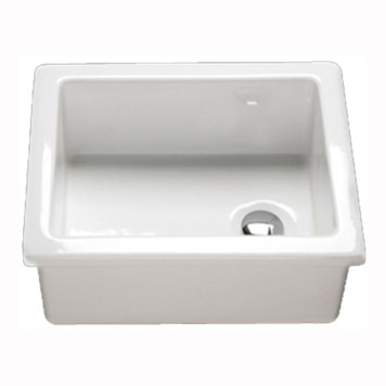 RAK Laboratory Sink 4 Single Bowl