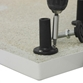 Leg Set & Plinth Kit - For Rectangular Shower Trays Between 1100 & 1700mm