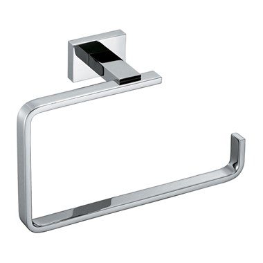 Vado Level Wall Mounted Towel Ring