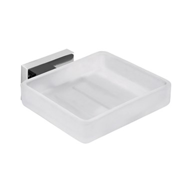 Vado Level Wall Mounted Soap Dish & Holder