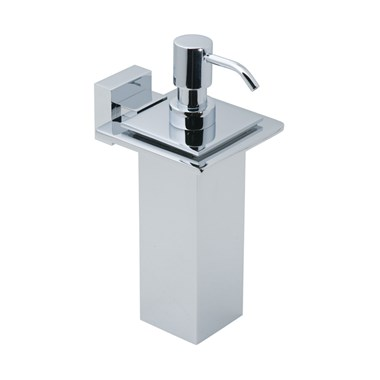 Vado Level Wall Mounted Soap Dispenser