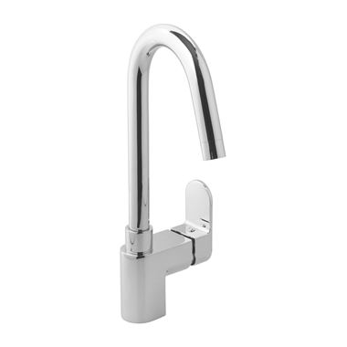Vado Life Single Lever Sink Mixer