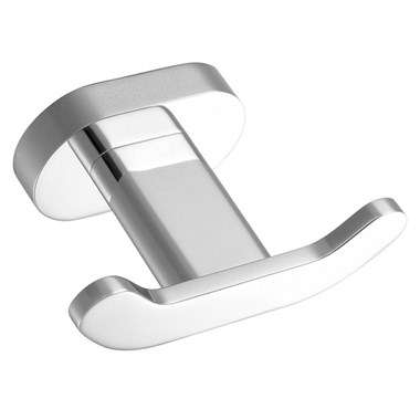 Vado Life Double Robe Hook
