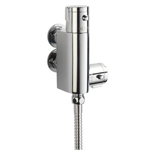 Sagittarius Logic Thermostatic Vertical Valve