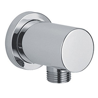 Vellamo Premium Brass Shower Outlet Elbow