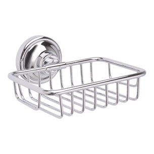 Mayfair Matrix Soap Dish Basket