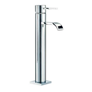 Mayfair Wave Large Tall Basin Mixer