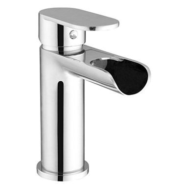 Mayfair Zoe Mono Basin Mixer Tap