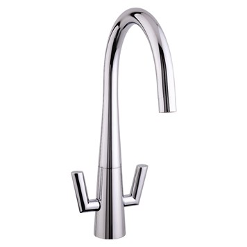 Mayfair Vino Kitchen Mono Mixer Tap - Chrome