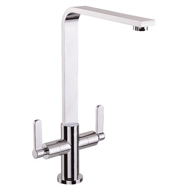 Mayfair Reef Kitchen Mono Mixer Tap - Chrome