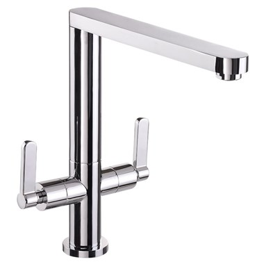 Mayfair Rosy Kitchen Mono Mixer Tap - Chrome