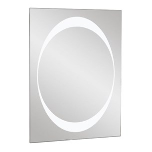 Bauhaus Revive 1.0 LED Bluetooth Mirror