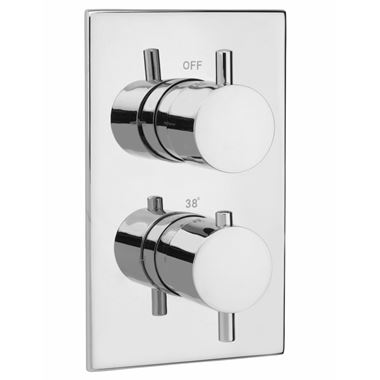 Sagittarius Metis Concealed 2 Way Shower Valve
