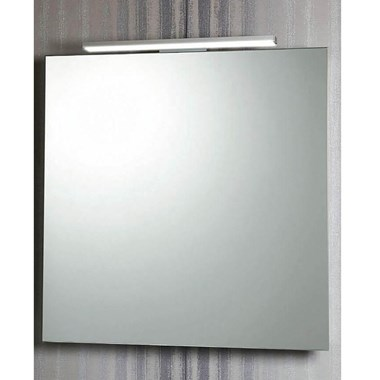 Phoenix Apollo 50 Motion Sensitive LED Downlight Mirror with Demister Pad - 700 x 500mm