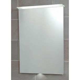 Phoenix Neptune LED Mirror with Demister Pad - H60 x W80 x D10